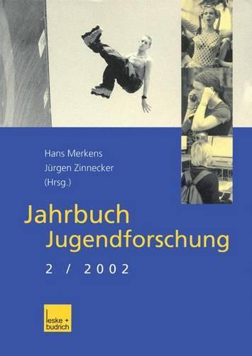 Jahrbuch Jugendforschung (Paperback)