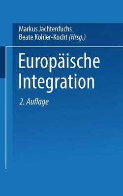 Europaische Integration (Paperback)