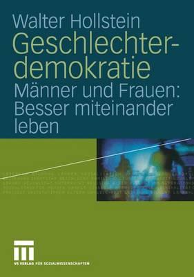 Geschlechterdemokratie (Paperback)