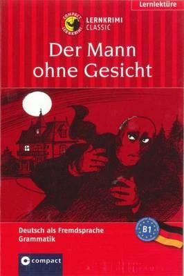 Der Mann Ohne Gesicht (Paperback)