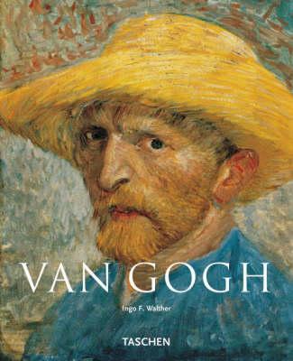 Van Gogh Basic Art Album (Danish) (Paperback)