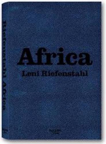 Africa: Leni Riefenstahl (Hardback)