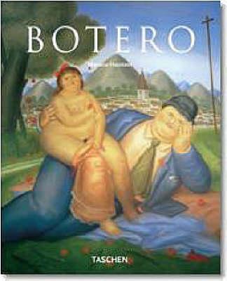 Botero (Paperback)