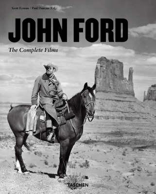 John Ford: The Complete Films (Paperback)