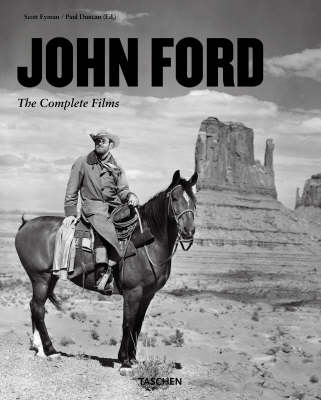 John Ford: The Complete Films (Paperback)