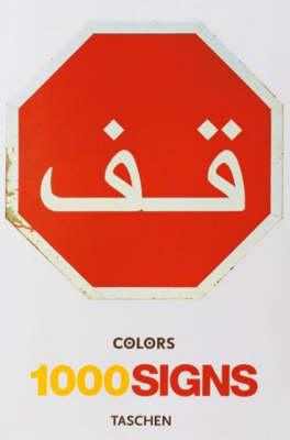 1000 Signs - Klotz S. (Paperback)