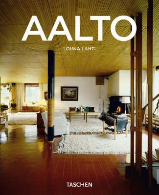 Aalto - Art albums (Paperback)