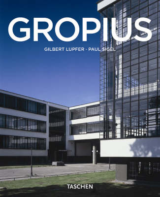 Gropius Basic Art/Architecture (Paperback)