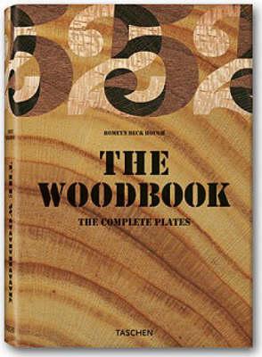The Woodbook (Hardback)