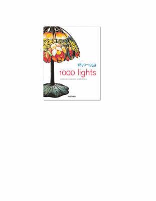1000 Lights Vol. 1. 1878 to 1959 (Paperback)