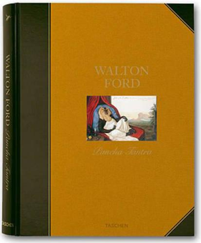 Walton Ford: Pancha Tantra (Hardback)