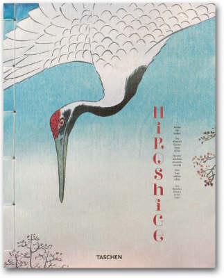 Hiroshige: One Hundred Famous Views of Edo (Paperback)