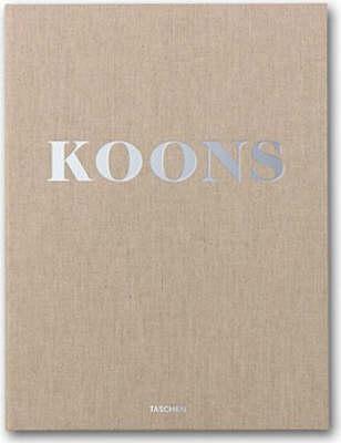 Koons (Hardback)