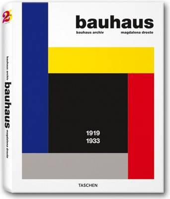 Bauhaus (Hardback)