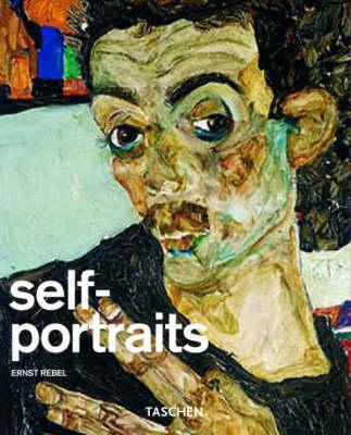 Self-portraits - Taschen Basic Genre Series (Paperback)