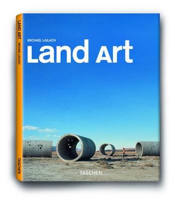 Land Art Basic Art (Paperback)
