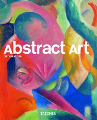 Abstract Art Basic Art Genre (Paperback)