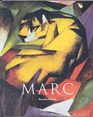 Marc (Paperback)