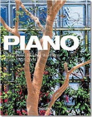 Piano (Paperback)
