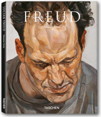Lucian Freud Basic Art (Paperback)