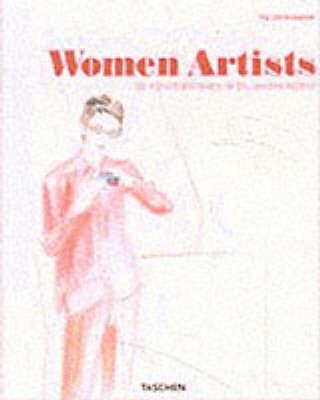 Women Artists - Taschen specials (Paperback)