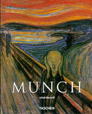 Munch: Basic Art Album (Hardback)