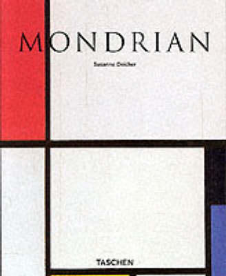 Mondrian: Basic Art Album (Paperback)