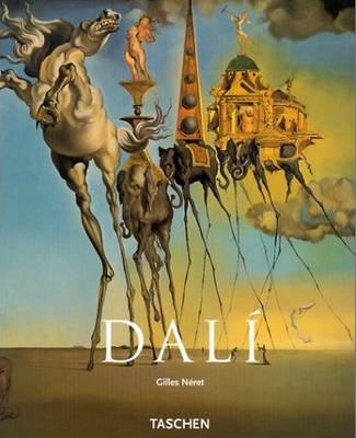 Dali - Poster Portfolios S. (Hardback)