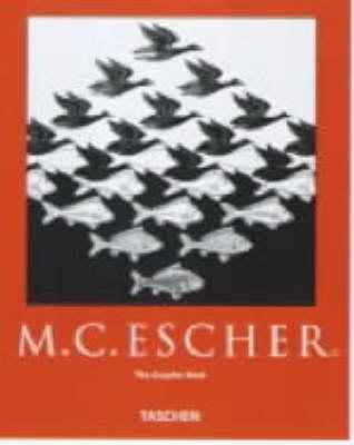 M.C. Escher: The Graphic Work (Paperback)