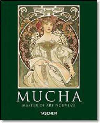 Mucha (Paperback)