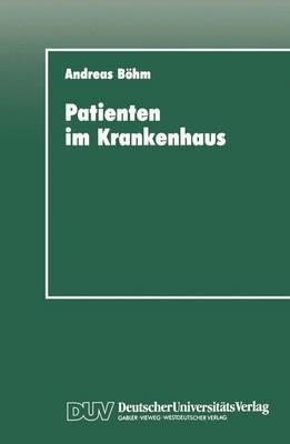 Patienten im Krankenhaus (Paperback)