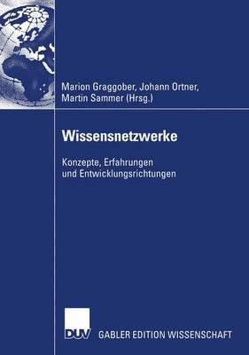 Wissensnetzwerke (Paperback)