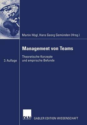 Management von Teams (Paperback)