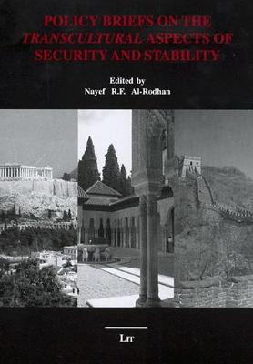Policy Briefs on the Transcultural Aspects of Security and Stability - Geneva Centre for Security Policy (Paperback)