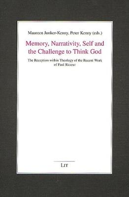 Memory, Narrativity, Self and the Challenge to Think (Paperback)