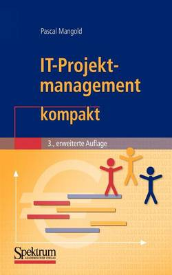 It-Projektmanagement Kompakt - It Kompakt (Paperback)