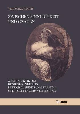 Zwischen Sinnlichkeit Und Grauen (Paperback)