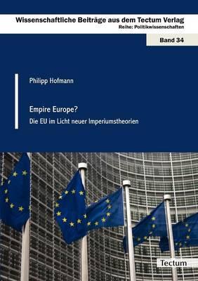 Empire Europe? (Paperback)