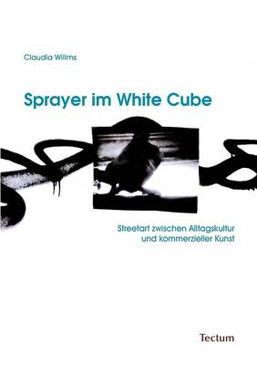Sprayer Im White Cube (Paperback)