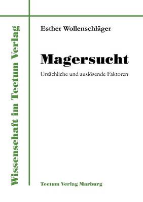 Magersucht (Paperback)