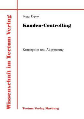 Kunden-Controlling (Paperback)