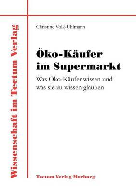 Ko-K Ufer Im Supermarkt (Paperback)