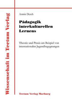 P dagogik Interkulturellen Lernens (Paperback)