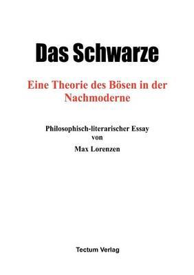 Das Schwarze (Paperback)