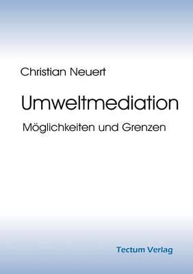 Umweltmediation (Paperback)