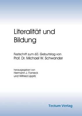 Literalit T Und Bildung (Paperback)