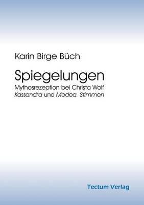 Spiegelungen (Paperback)
