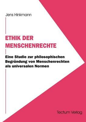 Ethik Der Menschenrechte (Paperback)