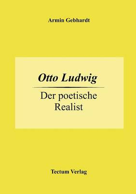 Otto Ludwig (Paperback)