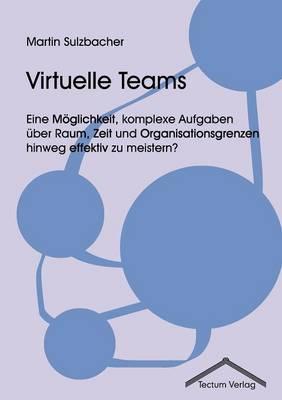 Virtuelle Teams (Paperback)